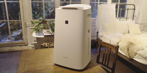 ハウススタジオ 空気清浄機